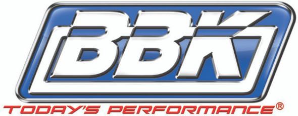 BBK VariTune Adjustable Performance Muffler 2-1/2 Offset/Offset Stainless Steel