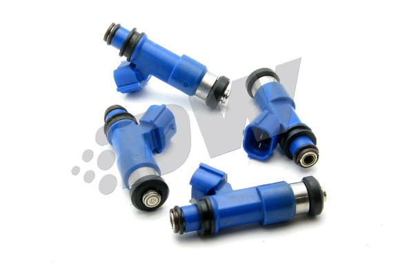 DeatschWerks 02-10 WRX / 07-10 STi / 07-09 LGT EJ20/EJ25 850cc Top Feed Injectors