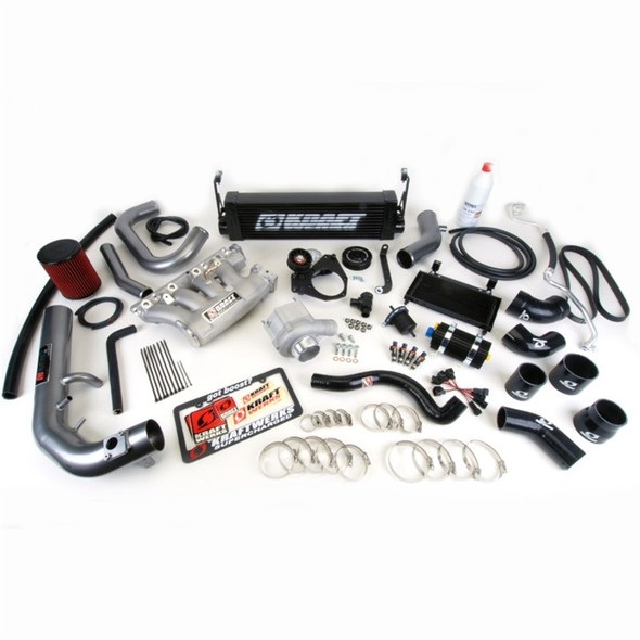 KraftWerks 06-11 Honda Civic Si Supercharger Kit