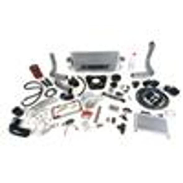 KraftWerks 00-03 Honda S2000 30MM Belt Supercharger Kit