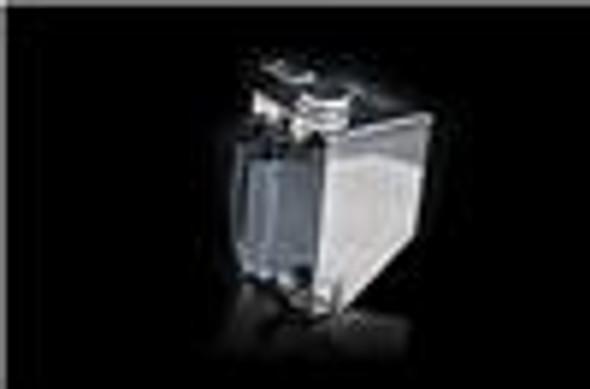 Weapon R 18 fl oz Aluminum Coolant Catch Can