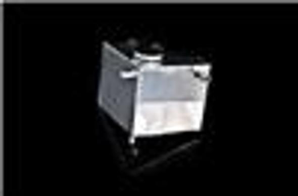 Weapon R 04+ Evo Aluminum Coolant Overflow Tank