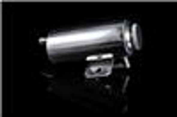 Weapon R Honda Ruckus (no view tube) Aluminum Coolant Overflow Tank