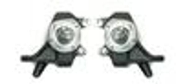 Belltech DROP SPINDLE SET 98-00 FRONTIER STD/EXT ONLY