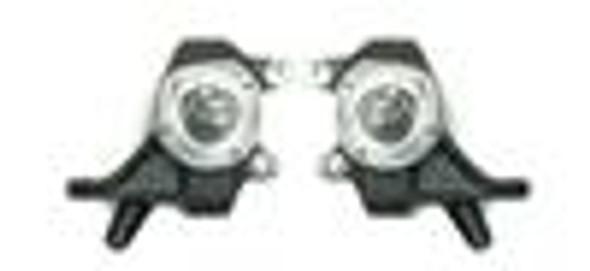 Belltech DROP SPINDLE SET 83-97 NISSAN P/U & HRDBODY
