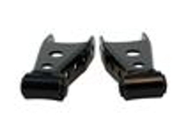 Belltech SHACKLE KIT 73-08 GM/94-99 Ram/87-97 F150