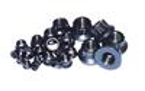 ARP 1/2in -20 12pt Nut Kit (Pack of 10)