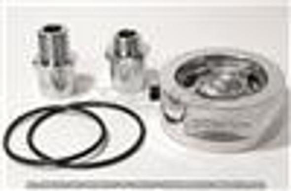 GReddy Universal Oil Filter Block Adapter