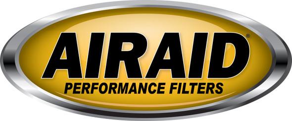 Airaid U-Build-It - Urethane Hump Hose 4in ID x 3.5in L