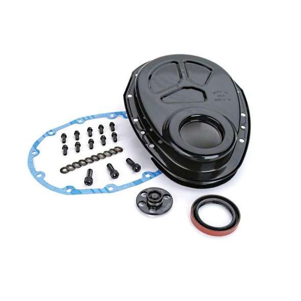 COMP Cams Front Cover Chevy 265-400