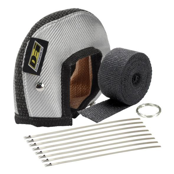 DEI Turbo Shield T4 - Kit - Ultra 47