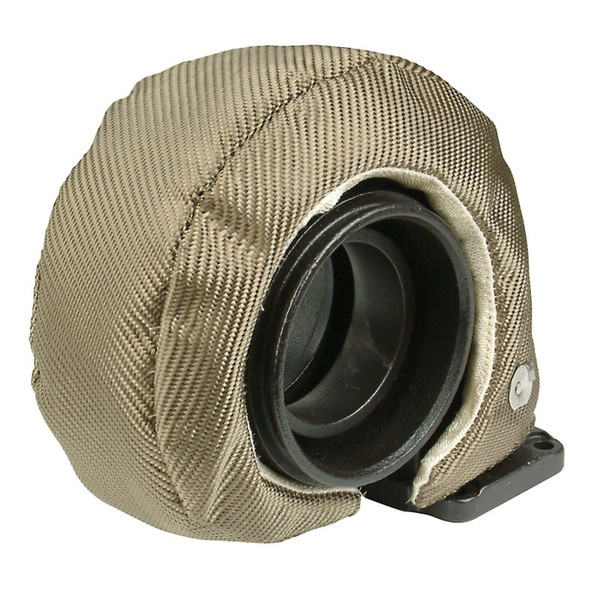 DEI Turbo Shield T6 - Shield Only - Titanium