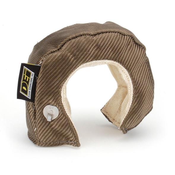 DEI Turbo Shield T3 - Shield Only - Titanium