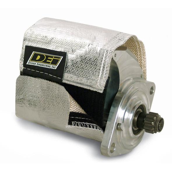 DEI Versa-Shield /Starter Shield 5-1/4in w x 16-1/2in l - Universal (Mini) Heat Shield