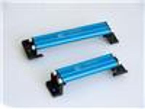 Cusco 13 Subaru BRZ/Scion FR-S/Toyota 86 Blue Battery Tie Down