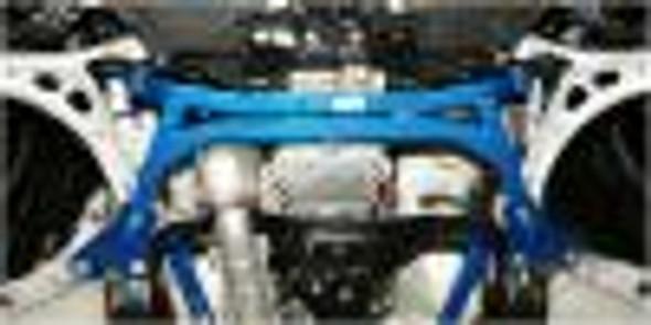 Cusco Lower Arm Bar Type II Front GH GRB GVB Impreza WRX/STi (Turbo ONLY) NOT W/VER 1