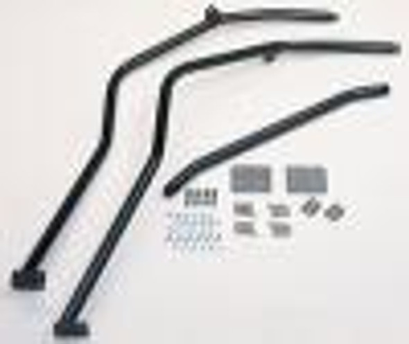 Cusco Add on Bar Kit For Roll Cage /Aluminum 1030-1120mm 40.6-44.1 (S/O / No Cancel)