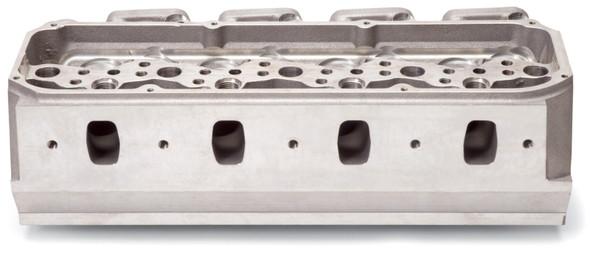 Edelbrock Cylinder Head Ford Glidden Victor Sc-1 Bare Hipped