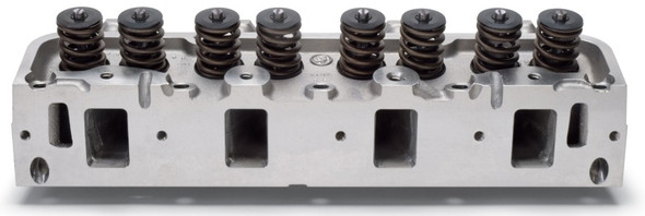 Edelbrock Single Ford FE 72cc 390/428 Head Comp