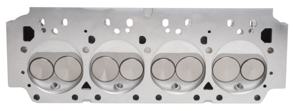 Edelbrock Cylinder Head BB Chrysler Performer RPM 75cc Chamber for Hydraulic Flat Tappet Cam