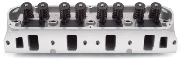 Edelbrock Cylinder Head E-Street SB Ford 2 02 Intake (Complete Pair)