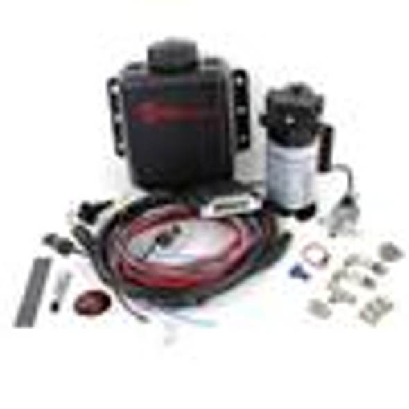 Snow Performance Boost Cooler Stg 3 DI 2D Map Progressive Water Injection Kit
