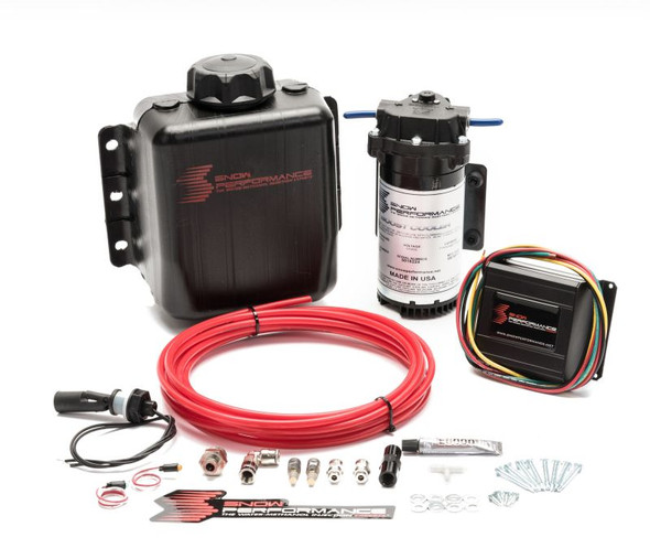 Snow Performance Stage II GM MAF Boost Cooler Water Injection Kit