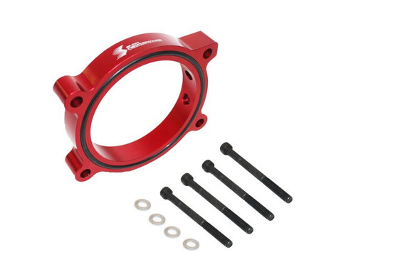 Snow Performance 2010-2014 Chevrolet Camaro SS Injection Plate