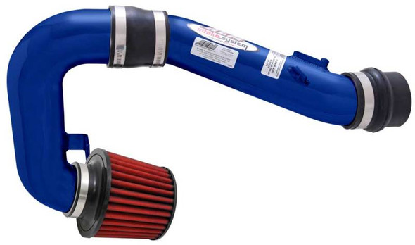 AEM 02-05 WRX/STi Blue Cold Air Intake