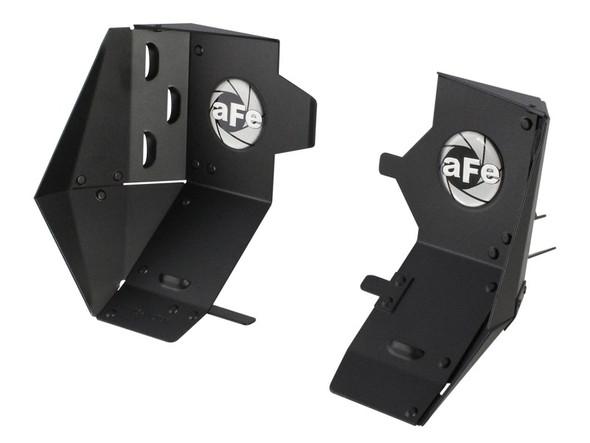 aFe MagnumFORCE Intakes Scoops AIS BMW M5 (E60) 06-10 V10-5.0L