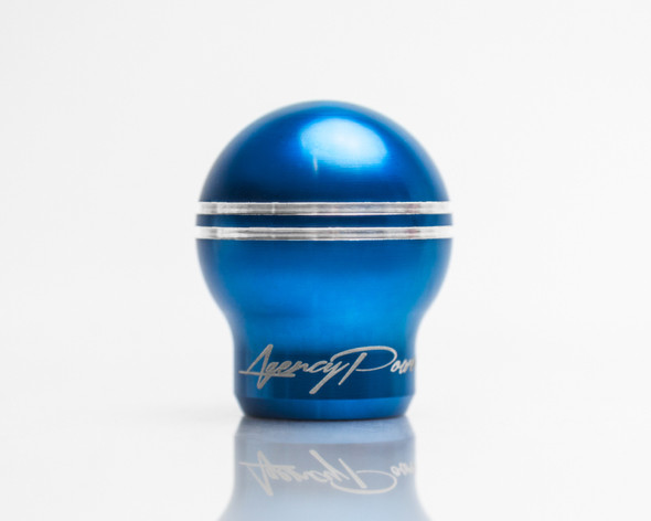 AP 16 Ford Focus RS 6Speed Aluminum Shift Knob Blue