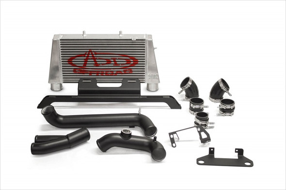 Addictive Desert Designs 17-18 Ford F-150 Raptor aFe Intercooler Upgrade Kit