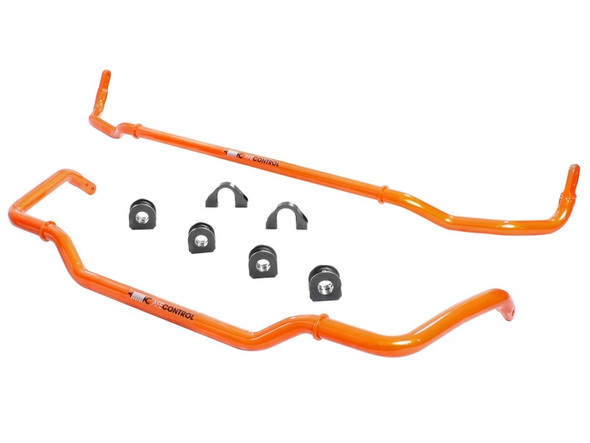 aFe Control Sway Bar Set 12-15 BMW 335i (F30)