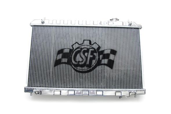 CSF 03-06 Nissan 350Z Radiator