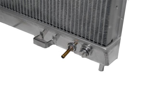 CSF 04-15 Nissan Titan Radiator
