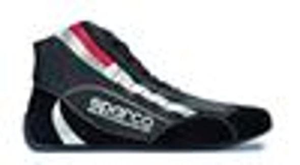 Sparco Shoe Superleggera 44 Blk