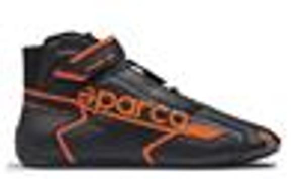 Sparco Shoe Formula RB8.1 38 WHT/BLK