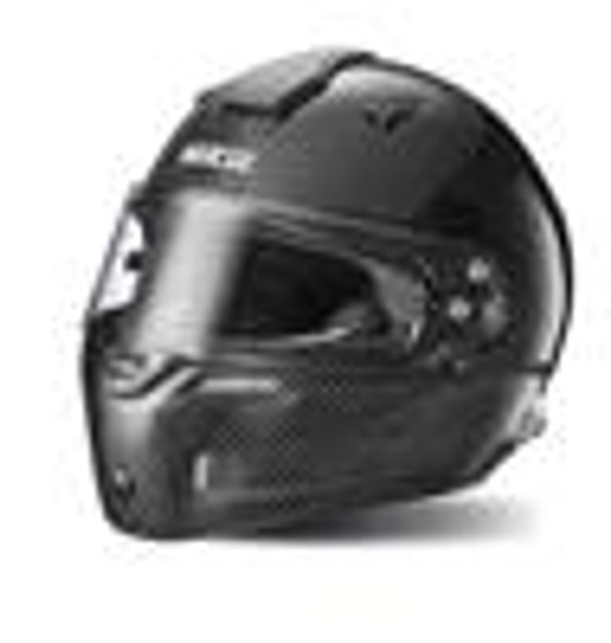Sparco Helmet SKY RF-7W Carbon Fiber Medium
