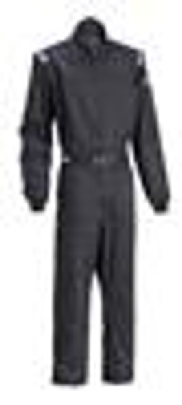 Sparco Suit Driver Lrg Black