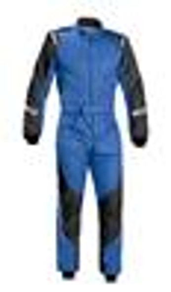 Sparco Suit Energy RS5 56 Blu/Blk