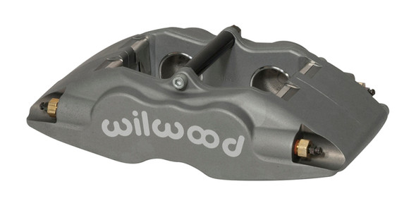 Wilwood Caliper-Forged Superlite 1.38in Pistons 1.10in Disc