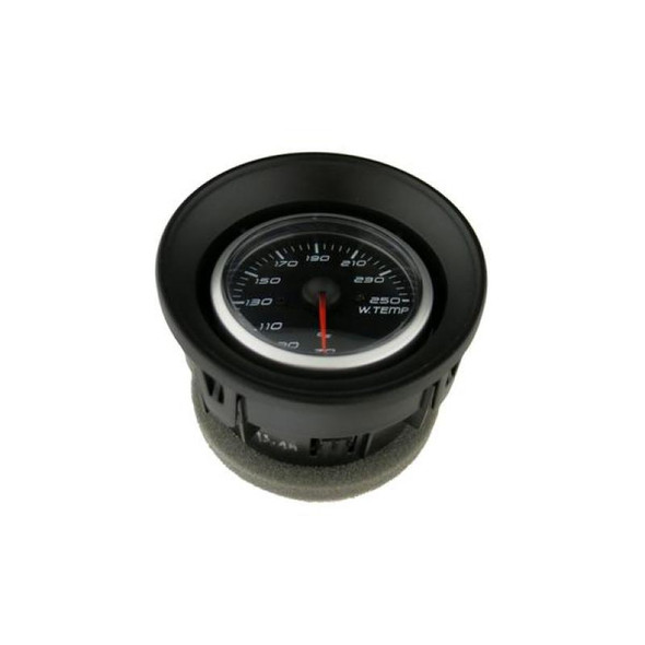 ATi 09-14 Ford F-150 Single Drop In Replacement 60mm Vent Gauge Pod
