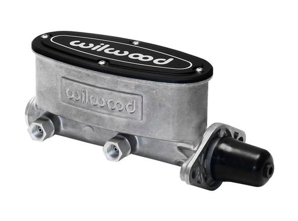 Wilwood High Volume Tandem Master Cylinder - 1 1/8in Bore