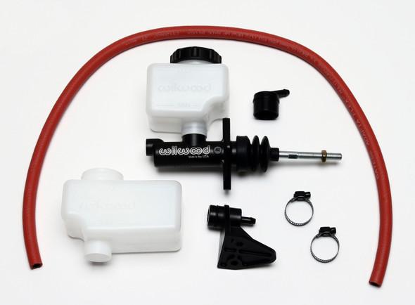 Wilwood Short Remote M/C Kit 1-1/8in Bore