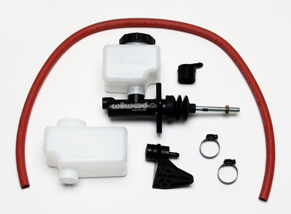 Wilwood Short Remote M/C Kit 13/16in Bore