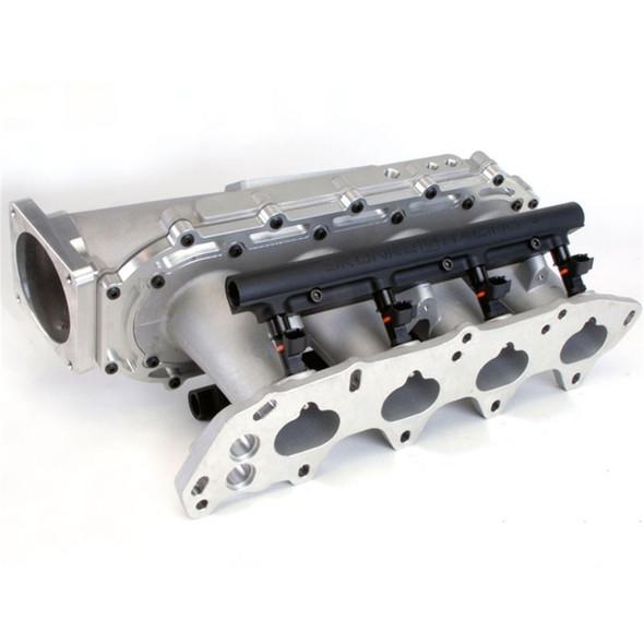Skunk2 B Ultra Race Manifold Primary Black High Volume Fuel Rails