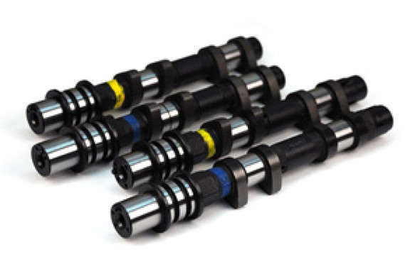 Brian Crower 08+ STi Camshafts - Stage 2 - Set of 4