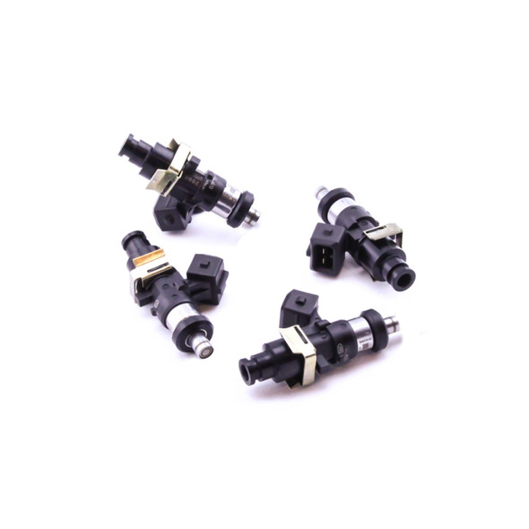 DeatschWerks 02-14 Subaru WRX / 07-14 Legacy GT / 07-14 STI Bosch EV14 1500cc Injectors (Set of 4)