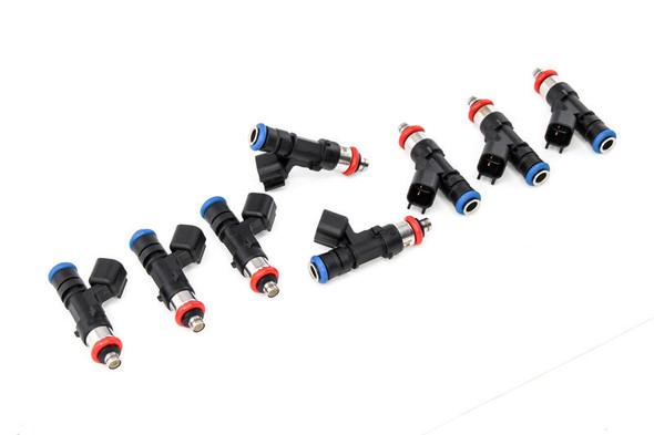 DeatschWerks 00-06 Chevrolet Silverado/Sierra 95lb Injectors - Set of 8