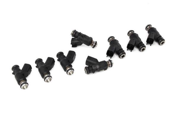 DeatschWerks 00-06 Chevrolet Silverado/Sierra 44lb Injectors - Set of 8